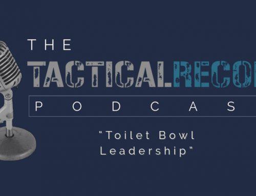 Toilet Bowl Leadership
