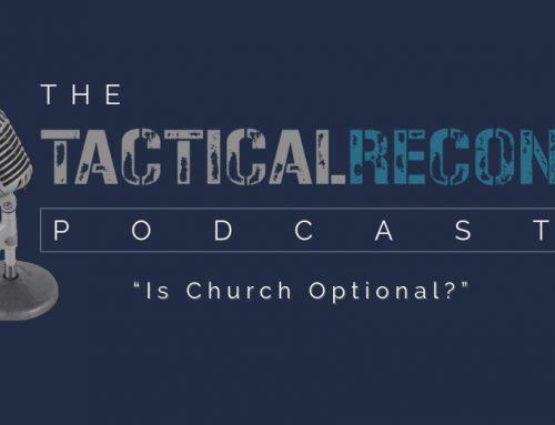 Is Church Optional?