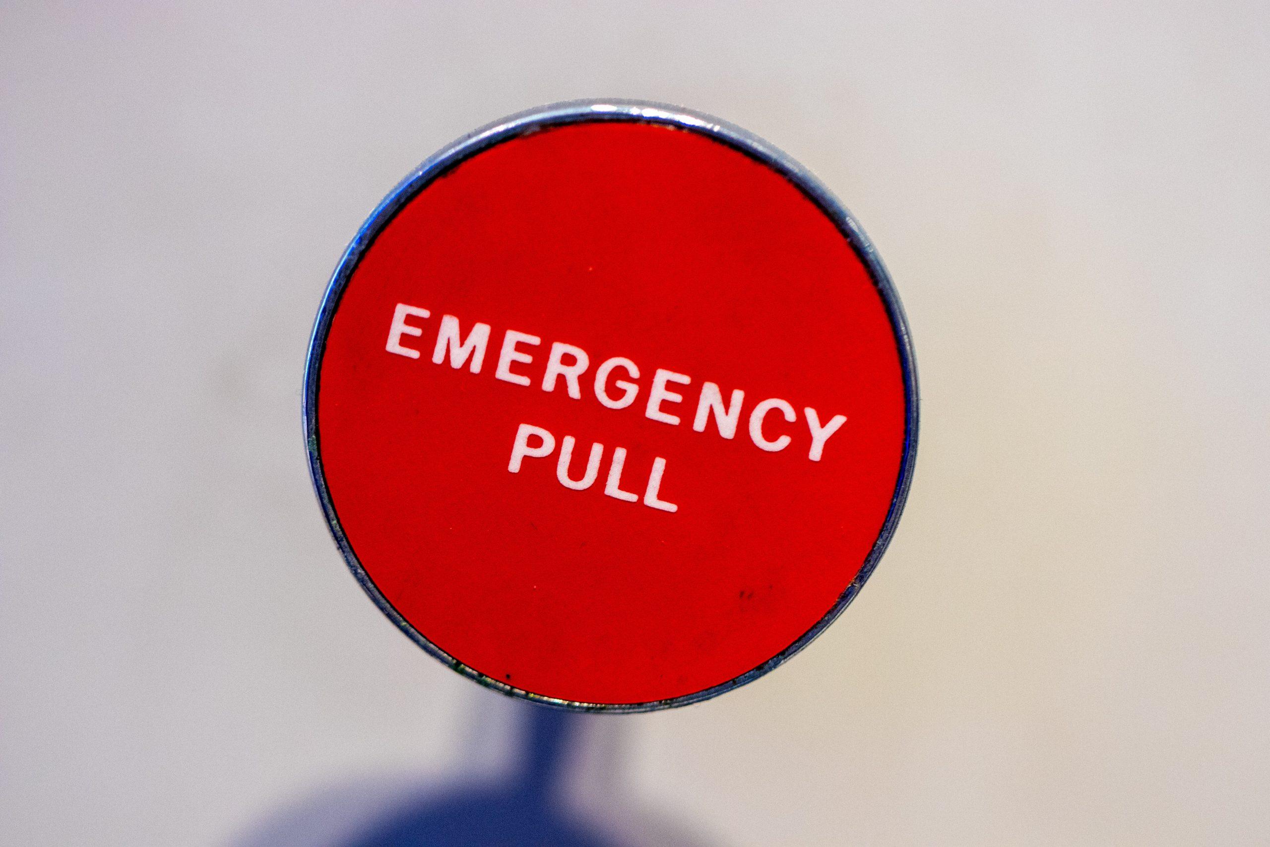 Crisis Preparedness