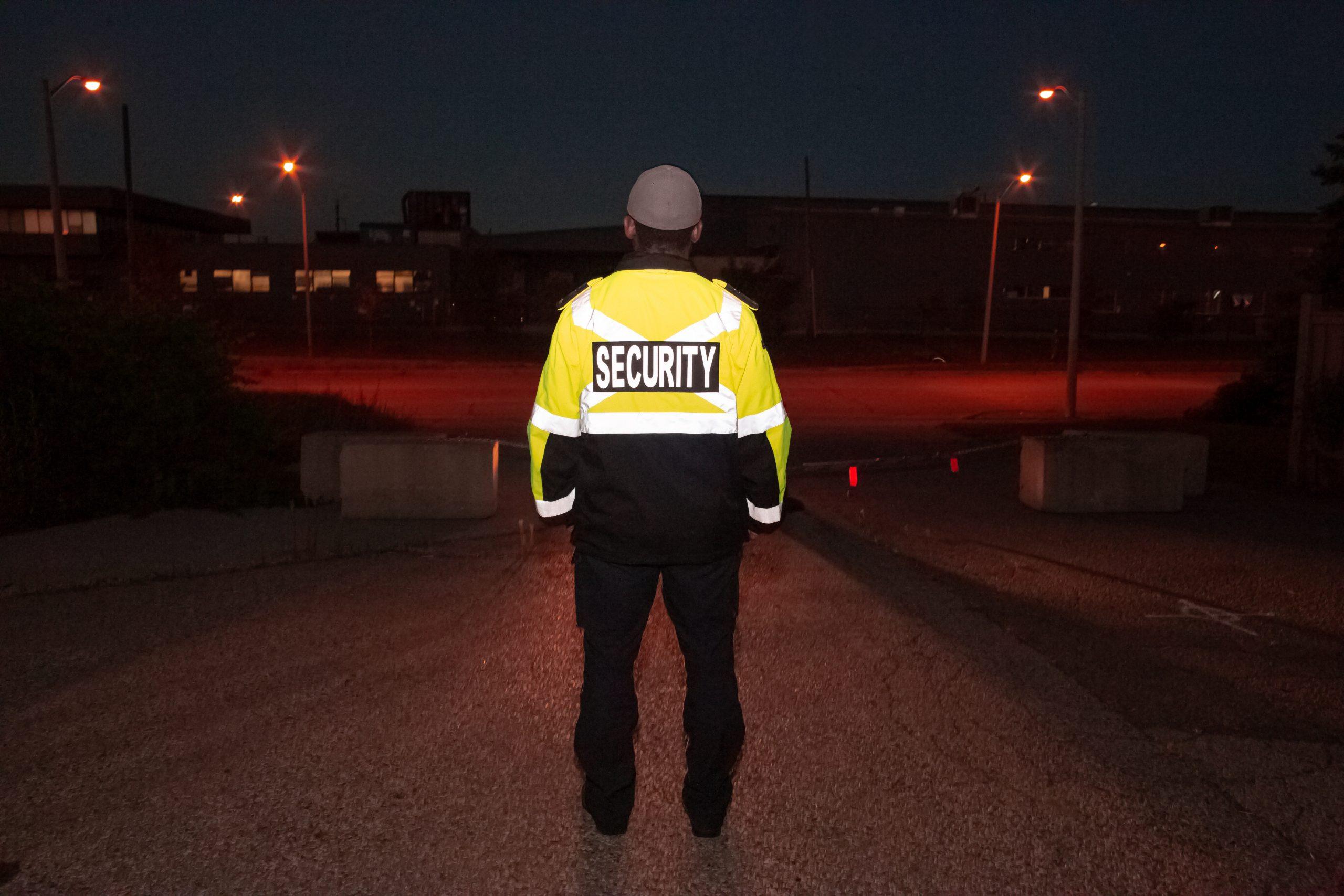 Local Homeland Security